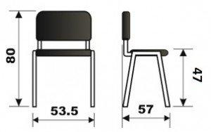 konferencijska-stolica-ks2-dimenzije