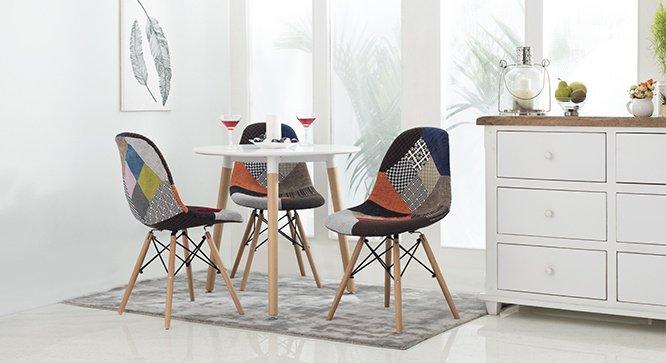 Moderna stolica MS9 u prostoru