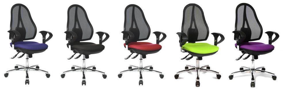 Radna stolica Open Point SY izbor boje