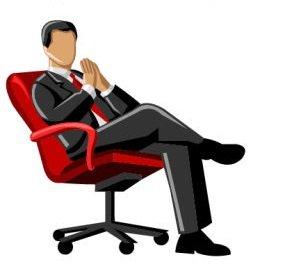 Radne fotelje