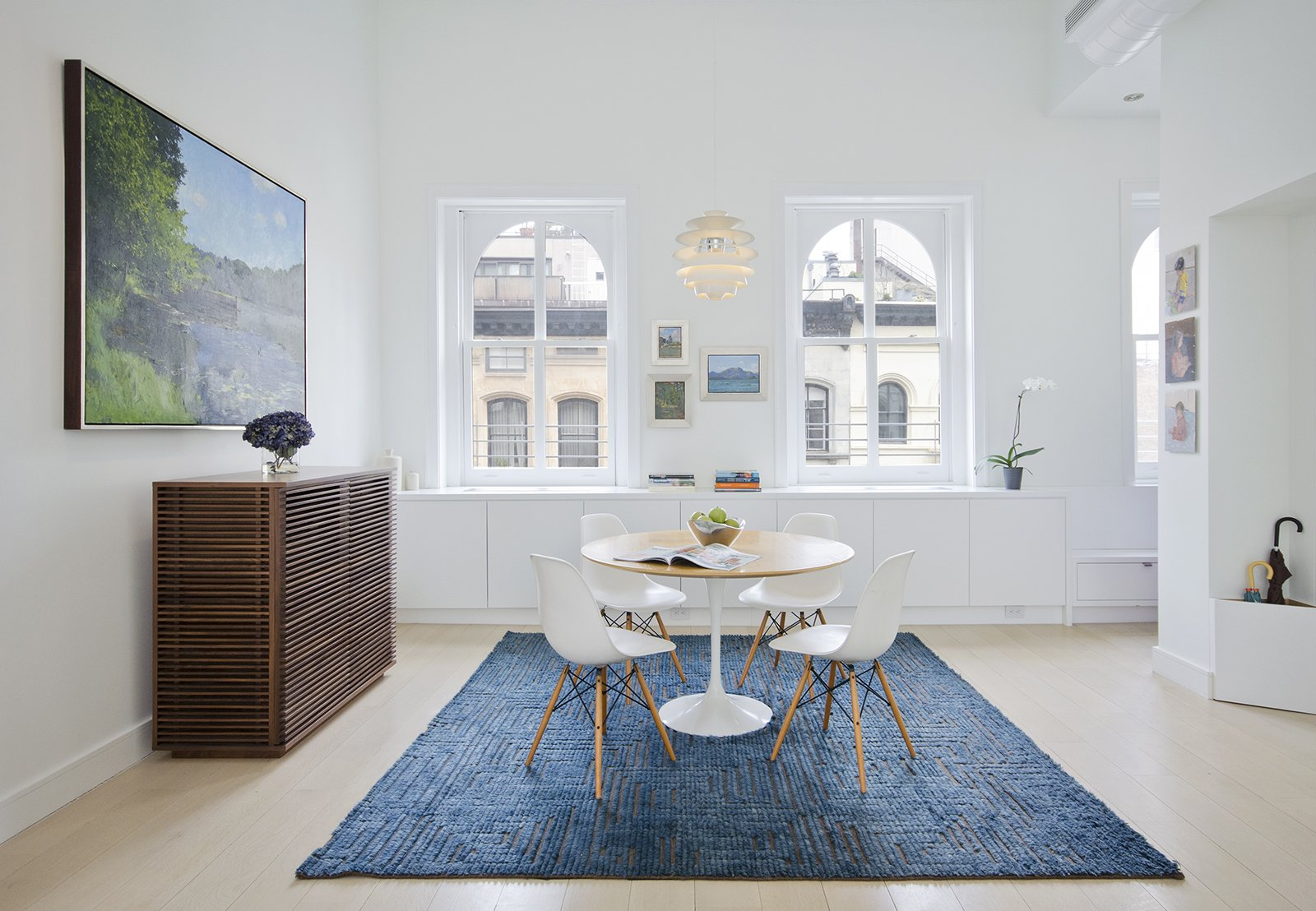 Moderne kancelarijske/trpezarijske stolice